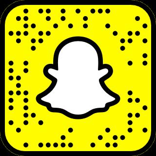 chizzlepop Snapchat QR Code Snapcode