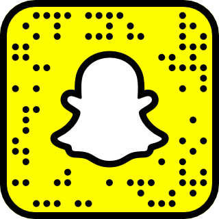 clarkeyboy2009 Snapchat QR Code Snapcode