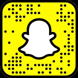 cochon671 Snapchat QR Code Snapcode