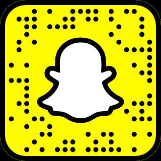 collinsafeway Snapchat QR Code Snapcode