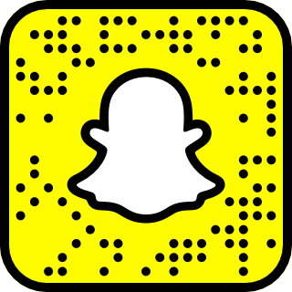 connor-195 Snapchat QR Code Snapcode