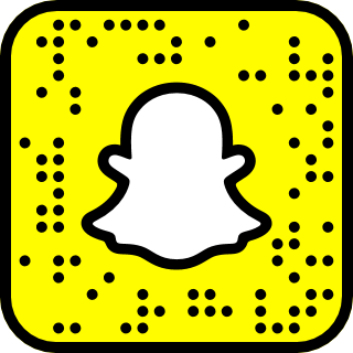 conor-keely23  Snapchat QR Code Snapcode