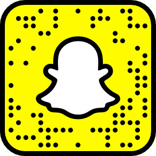 courtneyscott16 Snapchat QR Code Snapcode