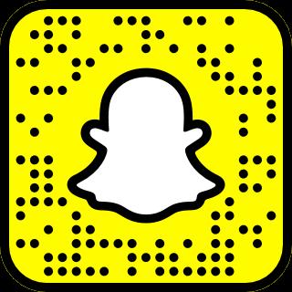 craigtop2 Snapchat QR Code Snapcode