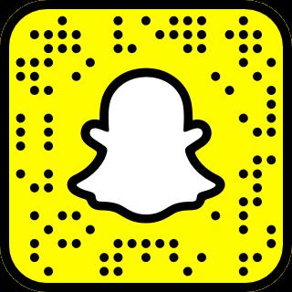 craterkid  Snapchat QR Code Snapcode