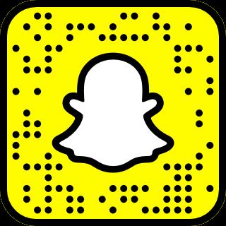 crilly29 Snapchat QR Code Snapcode