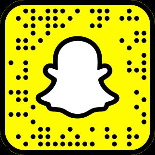 dadslilangel02 Snapchat QR Code Snapcode