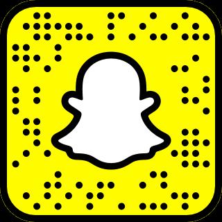 dalton_george Snapchat QR Code Snapcode