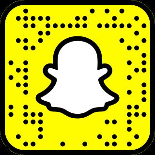 dandria.love Snapchat QR Code Snapcode