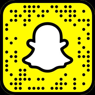 daniel.james.91 Snapchat QR Code Snapcode