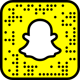 danii_parsons Snapchat QR Code Snapcode