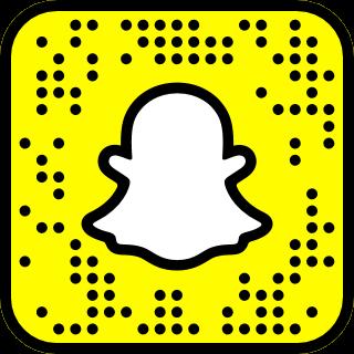 dannoble82 Snapchat QR Code Snapcode