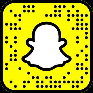 datboinoah23 Snapchat QR Code Snapcode