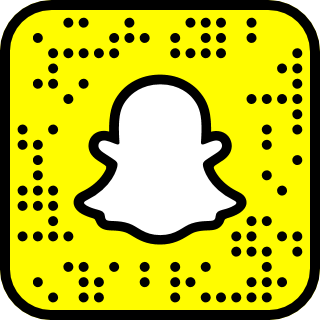 davidottaway76 Snapchat QR Code Snapcode