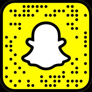 debbysocrazyy Snapchat QR Code Snapcode