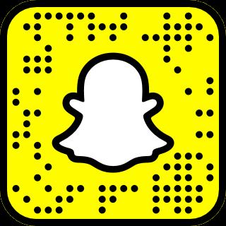 deejaycrazzzzy Snapchat QR Code Snapcode