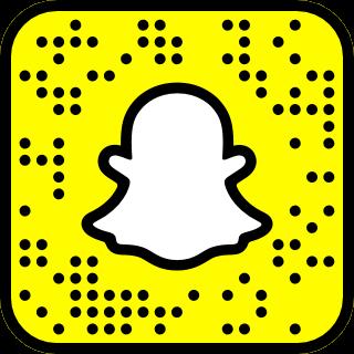 densexyman Snapchat QR Code Snapcode