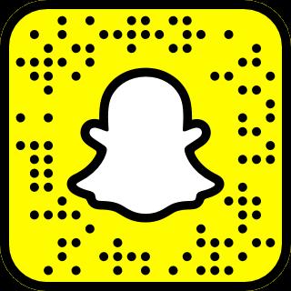 dgildelamadrid Snapchat QR Code Snapcode