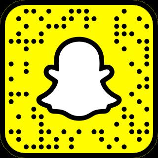 dnap-101 Snapchat QR Code Snapcode