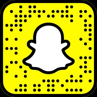 donkarma69 Snapchat QR Code Snapcode