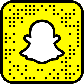 dracelin Snapchat QR Code Snapcode