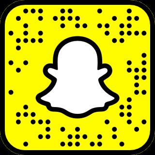 dward-94 Snapchat QR Code Snapcode