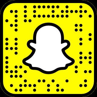 dylancbrooks Snapchat QR Code Snapcode