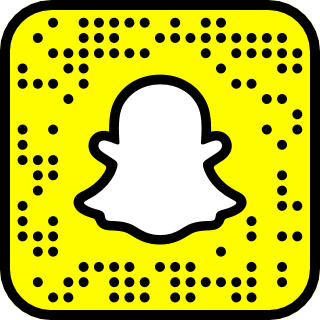 dylanparker133  Snapchat QR Code Snapcode