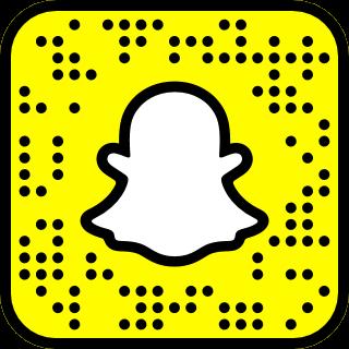 eac742 Snapchat QR Code Snapcode