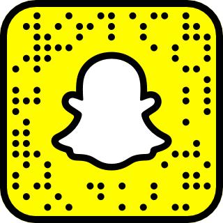 eddhigham Snapchat QR Code Snapcode