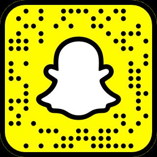 edgarre8 Snapchat QR Code Snapcode