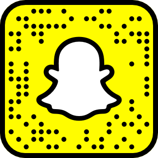 eeriesiri Snapchat QR Code Snapcode