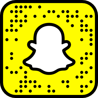 eoin_c2016 Snapchat QR Code Snapcode
