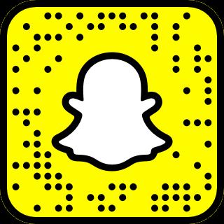 espinosapcamilo Snapchat QR Code Snapcode