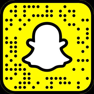 ethandrummer1 Snapchat QR Code Snapcode