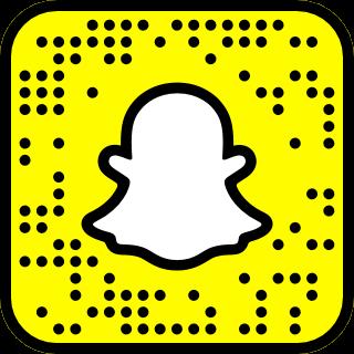 faze_mojo69 Snapchat QR Code Snapcode