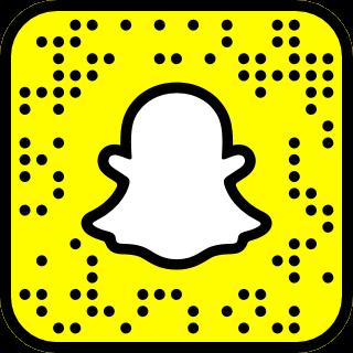 ffansa1 Snapchat QR Code Snapcode
