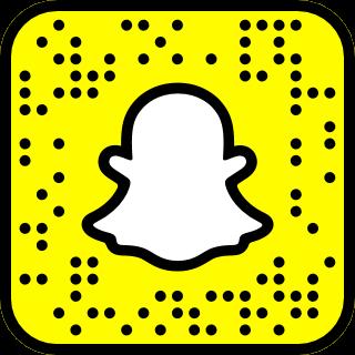 fiji.kokaine Snapchat QR Code Snapcode