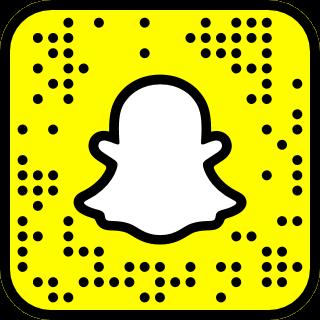 fly.boyn8 Snapchat QR Code Snapcode
