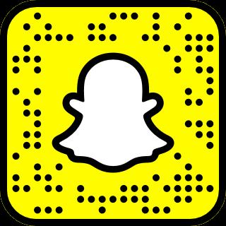 fly_jones11 Snapchat QR Code Snapcode
