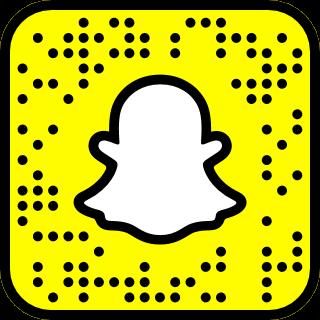 freedom_savage Snapchat QR Code Snapcode