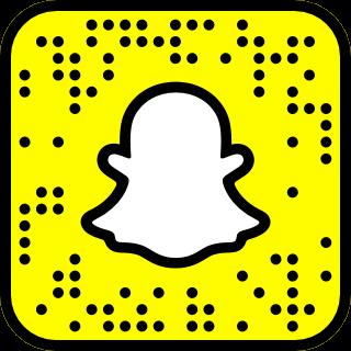 gabbyg2113 Snapchat QR Code Snapcode