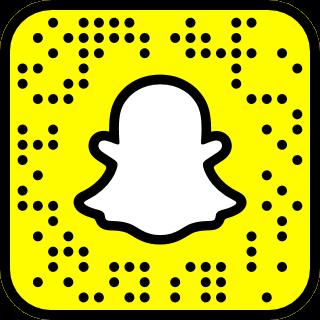 gagemesler Snapchat QR Code Snapcode