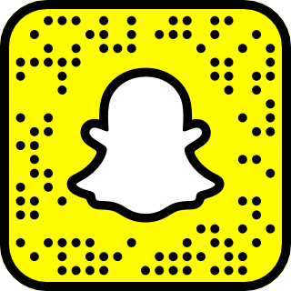 gerica.d Snapchat QR Code Snapcode