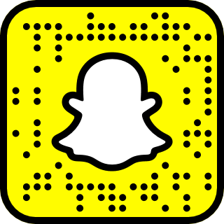 gracie_gb Snapchat QR Code Snapcode
