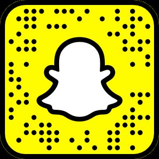 hannahmoodyy Snapchat QR Code Snapcode