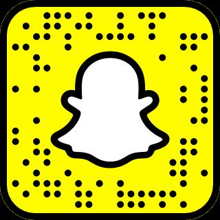 heavend1326 Snapchat QR Code Snapcode