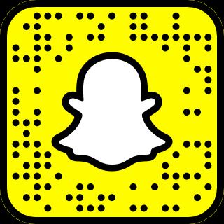 hellen44 Snapchat QR Code Snapcode