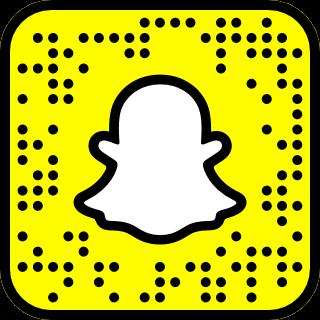 hotmeg69 Snapchat QR Code Snapcode