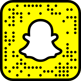 hungovergoose Snapchat QR Code Snapcode